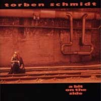 [Torben Schmidt A Bit On The Side Album Cover]