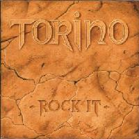Torino Rock It Album Cover