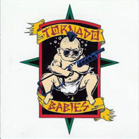Tornado Babies Eat This Album Cover