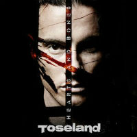 [Toseland Hearts And Bones EP. Album Cover]