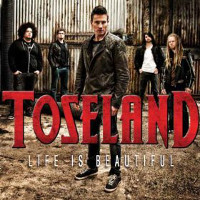 [Toseland Life Is Beautiful Album Cover]