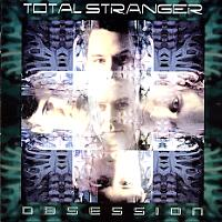 [Total Stranger Obsession Album Cover]