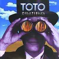 [Toto Mindfields Album Cover]