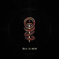 [Toto Old Is New Album Cover]