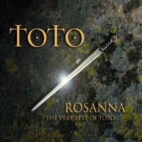[Toto Rosanna - The Very Best of Toto Album Cover]