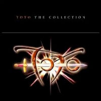 [Toto The Collection (Box Set) Album Cover]
