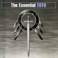 Toto The Essential Toto Album Cover