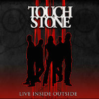 [Touchstone Live Inside Out Album Cover]