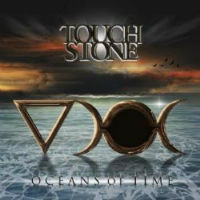 [Touchstone Oceans Of Time Album Cover]