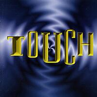 [Touch The Complete Works Album Cover]
