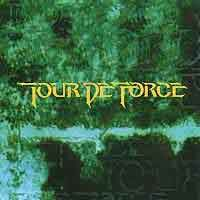 [Tour de Force Tour de Force Album Cover]