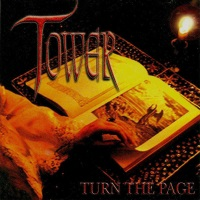 Tower Turn The Page Album Cover