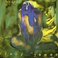 [Tracy James Runes Album Cover]