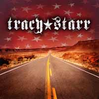 Tracy Starr Tracy Starr Album Cover