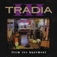 [Tradia III From The Basement Album Cover]