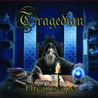 [Tragedian Dreamscape Album Cover]