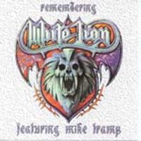 [Mike Tramp Remembering White Lion Album Cover]