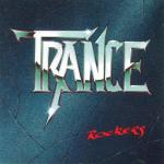[Trance Rockers Album Cover]
