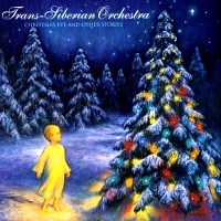 Trans-Siberian Orchestra Christmas Eve And Other Stories Album Cover