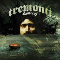 [Tremonti Cauterize Album Cover]