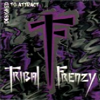 [Tribal Frenzy Designed To Attract Album Cover]