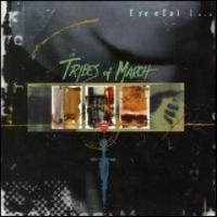 [Tribes of March Freefall Album Cover]