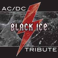 [Tributes AC/DC Black Ice Tribute Album Cover]