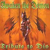 [Tributes Awaken the Demon - Tribute to Dio Album Cover]