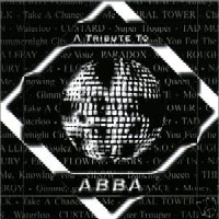 [Tributes Abbametal: A Tribute To Abba Album Cover]