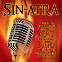 [Tributes Sin-Atra A Tribute To Frank Sinatra Album Cover]