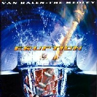 [Tributes Rock 'N Rhythm / Van Halen - The Medley Eruption Album Cover]