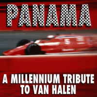 [Tributes Panama: A Millennium Tribute To Van Halen Album Cover]