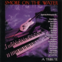 [Tributes Smoke on the Water: A Tribute to Deep Purple Album Cover]
