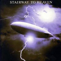 [Tributes Stairway To Heaven Album Cover]