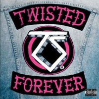 [Tributes Twisted Forever: A Tribute to the LegendaryTwisted Sister Album Cover]