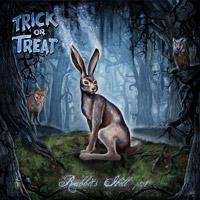 [Trick Or Treat Rabbits' Hill Pt. 1 Album Cover]