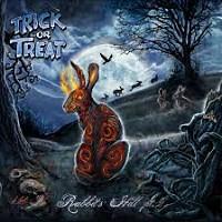[Trick Or Treat Rabbit's Hill Pt. 2 Album Cover]