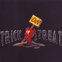 [Trick or Treat Trick or Treat Album Cover]