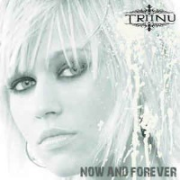 [Triinu Kivilaan Now and Forever Album Cover]