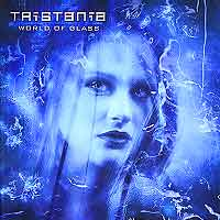 [Tristania World of Glass Album Cover]