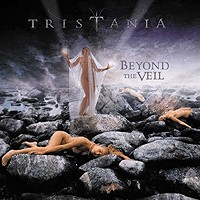 [Tristania Beyond the Veil Album Cover]