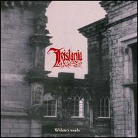 [Tristania Widow's Weeds Album Cover]