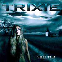 [Trixie Shelter Album Cover]