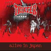 [Trixter Alive in Japan Album Cover]