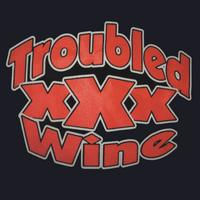 [Troubled Wine XXX Album Cover]