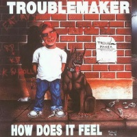 [Troublemaker How Does It Feel Album Cover]
