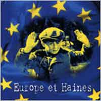 Trust Europe Et Haines Album Cover