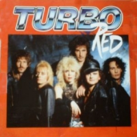 Turbo Red Turbo Red Album Cover