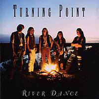[Turning Point River Dance Album Cover]