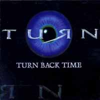 [Turn Turn Back Time Album Cover]